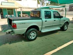 Ranger XLT 4x4 2004 diesel - 2004