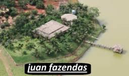 60 Alq. Troca Por Faz. Tocantins Mato Grosso Ou Goias