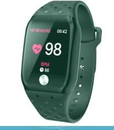 Relógio Smartwatch Múltiplas funções