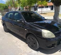 Clio sedam - 2007