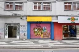 Loja comercial para alugar em Centro, Curitiba cod:49002002