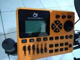 Bateria Eletrônica Nagano