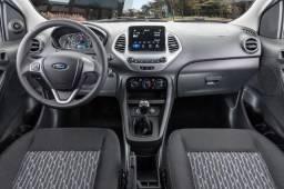 Título do anúncio: Ford Ka Sedan SE Plus 1.0