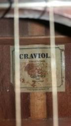 Violão craviol giannini série 1900