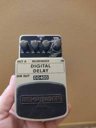Pedal Daley DD400