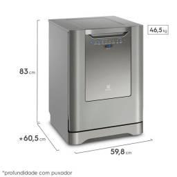 Lava louças Electrolux 14 Serviços lacrada com NF e garantia.