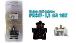 Relê Embraco Pws Ff 8,5 1/4 110w com Protetor