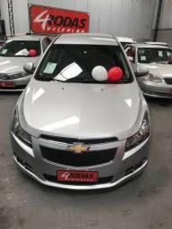 Chevrolet Cruze LT 1.8 Ecotec 6 Speed