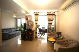 Apartamento pronto para mora 3 suítes no Recreio, 83m², Lindo!