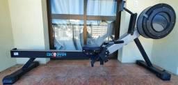 Remo Seco Tecrower Professional Indoor - Semelhante ao Concept 2