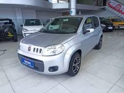 Fiat Uno Vivace 1.0 2015 - Troco e Financio (Aprovação Imediata)