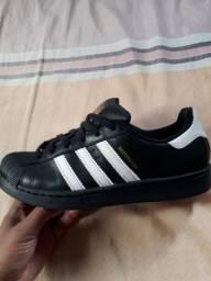 Tênis Adidas Super Star Original