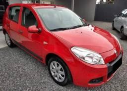 Renault Sandero 2013 (financiamento)