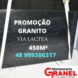 Promoção de via Lactea!