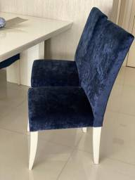Cadeiras jantar