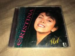 CD Cristina Mel - Mel - 1996