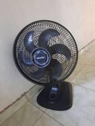 Ventilador Mallory 6 hélices