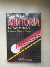 Livro Manual de auditoria de sistemas