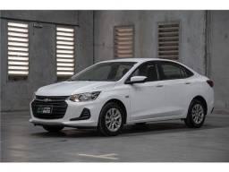 Título do anúncio: Chevrolet Onix 2020 1.0 flex plus lt manual