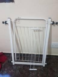 Portão/grade de segurança