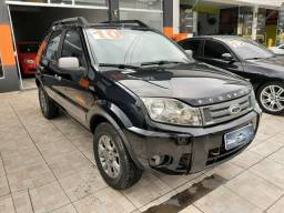 Ford Ecosport Xlt Freestyle manual 1.6 completa