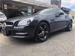 Mercedes-benz Slk 250 1.8 cgi 16v turbo gasolina 2p automático