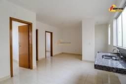 Apartamento à venda, 2 quartos, 1 vaga, Residencial Doutor Walchir Resende Costa - Divinóp