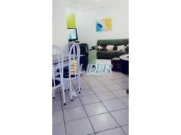 Apartamento à venda com 3 dormitórios em Saraiva, Uberlandia cod:20286