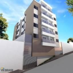 Título do anúncio: Apartamento à venda, 2 quartos, 1 vaga, Antonio Fonseca - Divinópolis/MG