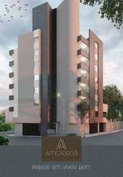 Apartamento Cobertura à venda, 2 quartos, 1 suíte, 2 vagas, Centro - Divinópolis/MG
