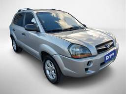 HYUNDAI TUCSON GL 4X2 2.0 16V AT