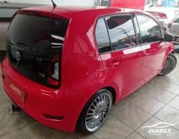 Volkswagen Up! MOVE 1.0 TSI TOTAL FLEX 12V 5P FLEX MANUAL