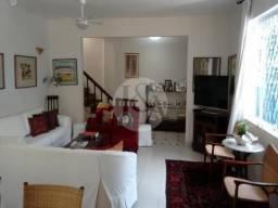 Casa à venda com 3 dormitórios em Jardim botânico, Rio de janeiro cod:24479