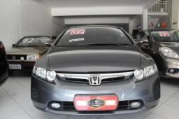 Honda Civic New EXS 1.8 automático gasolina