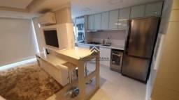 Apartamento com 1 dormitório, 69 m² - venda por R$ 490.000,00 ou aluguel por R$ 3.000,00/m