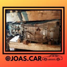 Caixa de Câmbio Ford Ranger 3.2 I 2015 I Completa C/ Tração I Usado Original