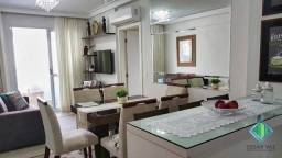Título do anúncio: Apartamento para venda possui 70 metros quadrados com 2 quartos em Balneário - Florianópol