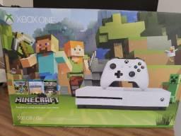 Xbox ONE S - 500Gb - 2 Controles