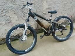 Shimano bicicleta