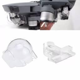 Título do anúncio: Protetor De Gimbal Cover Para Drone Dji Mavic Pro + Platinum Original