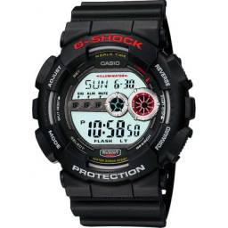 Título do anúncio: Relógio G Shock GD-100-1