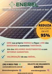 Energia Solar, Melhor Preço da Cidade