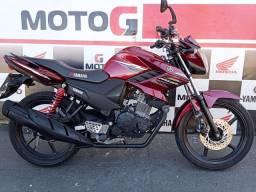Moto G - Ys 150 Fazer sed