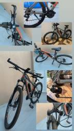 Título do anúncio: Bicicleta track