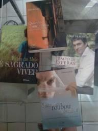 Livros Pe. FÁBIO de Melo
