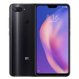 Smartphone Xiaomi Mi 8 Lite 4GB/64GB Processador Qualcomm Snapdragon 660