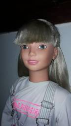 Título do anúncio: boneca Eliana  1,15 m