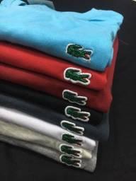 Título do anúncio: Camisas masculinas básicas