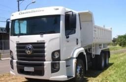 Título do anúncio: Caminhão Vw 24.280