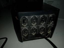 Módulo insolador estabilizador pra PC